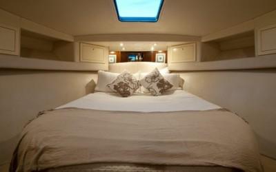 Bedroom 1 - Platinum