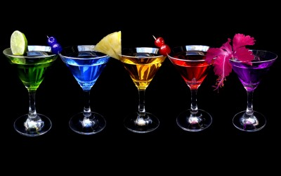 Hen's Parties